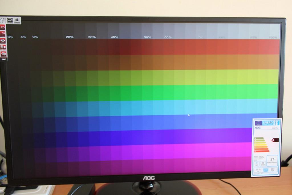 Monitor AOC E2461FWH 014