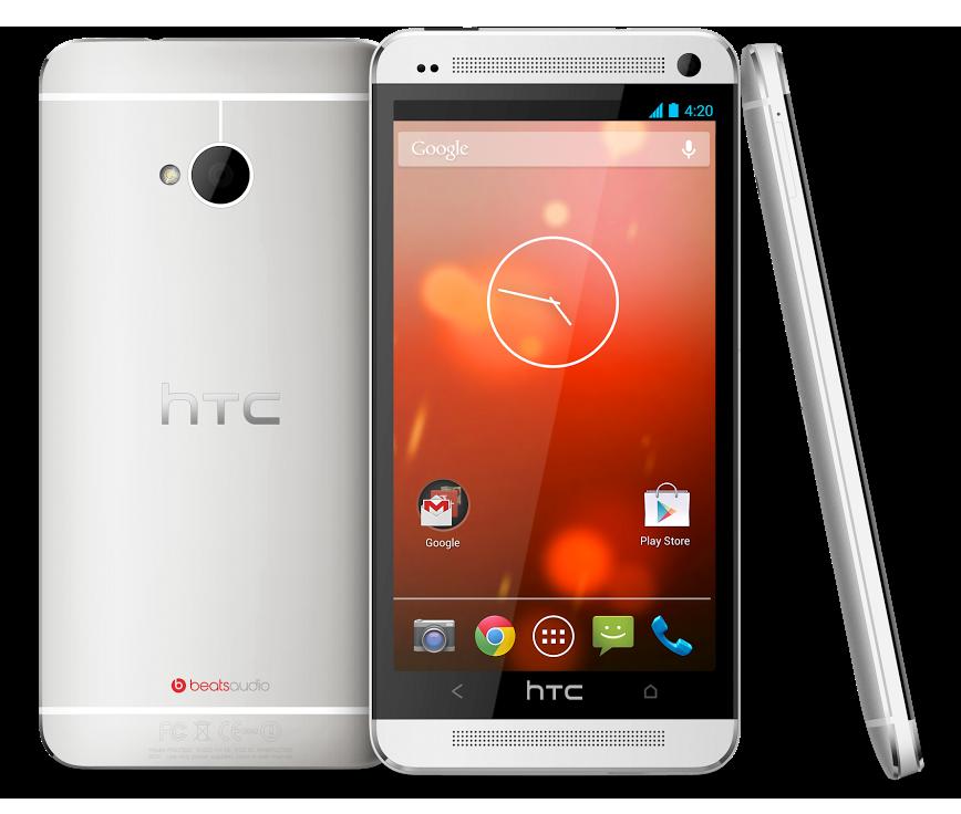 HTC One Edición Google