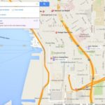 Google Maps rediseñado