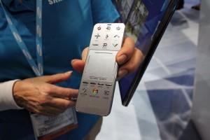 Mando a distancia Samsung Evolution Kit