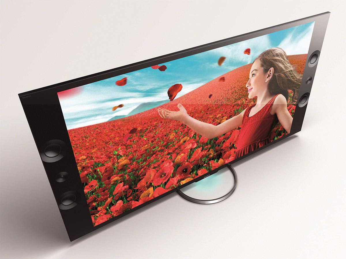 Televisores 4K de Sony
