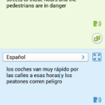 Traductor S Voice