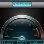 Samsung Galaxy S4: Velocidad Wi-Fi