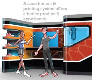 Zapato 3D