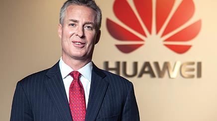 Bill Plummer de Huawei