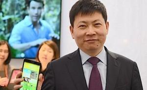 Richard Yu de Huawei