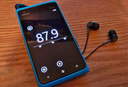Windows Phone 8 GDR2