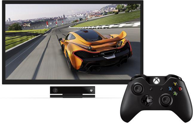 Xbox One a la venta en noviembre