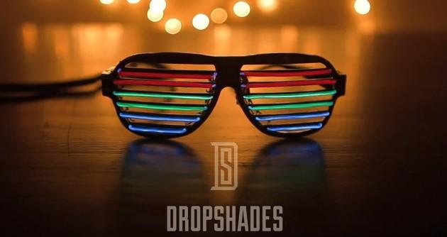 DropShades