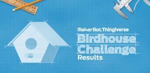 Concurso casas de pájaros