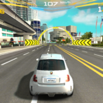 Asphalt 7 en HTC One