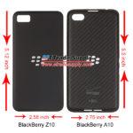 BlackBerry A10