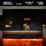 Super Mario Bros en HD