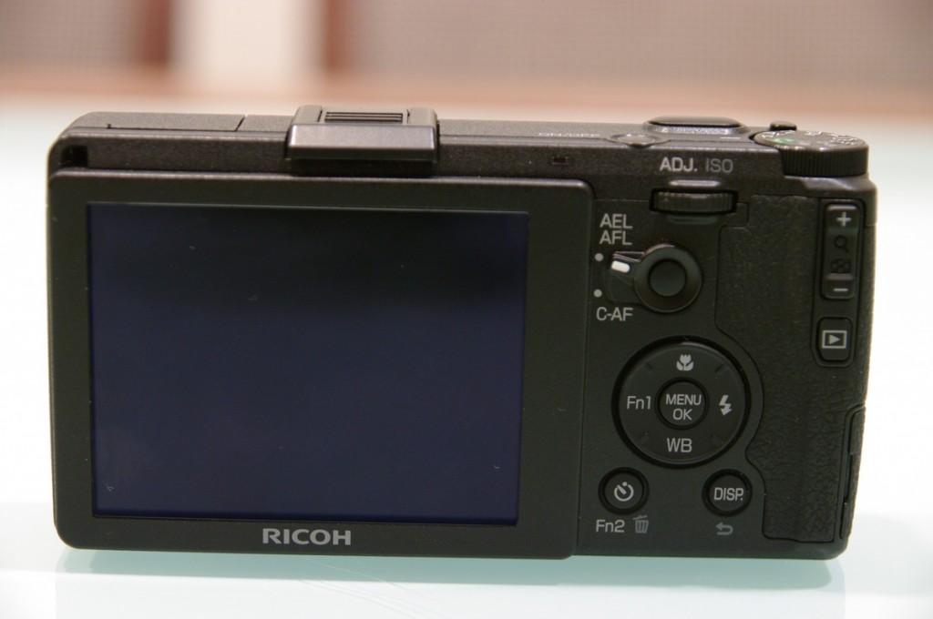 Ricoh GR