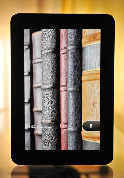 Kindle Fire HD 8,9 - 2