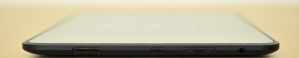Kindle Fire HD 8,9 - derecha