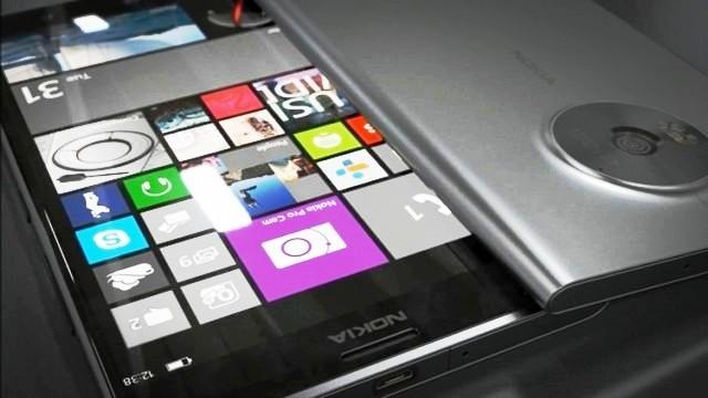 Nokia Bandit