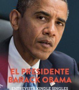 eBook El Presidente Barack Obama