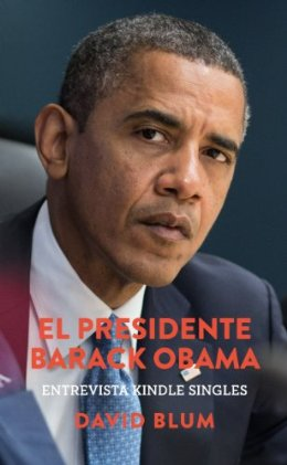 eBook El Presidente Barack Obama