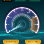 Test velocidad WiFi