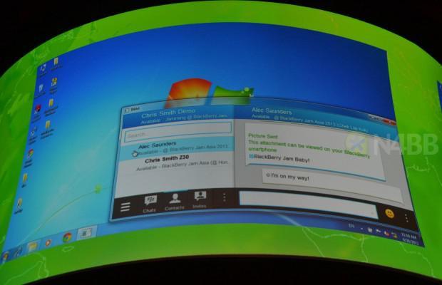 BBM para ordenadores Windows