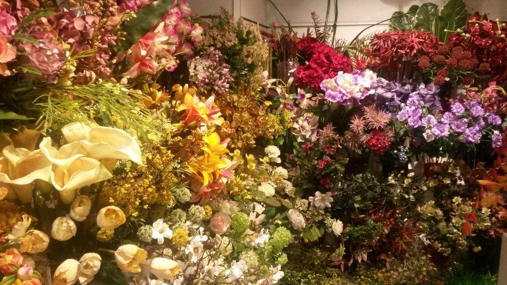 Flores - S4 Mini