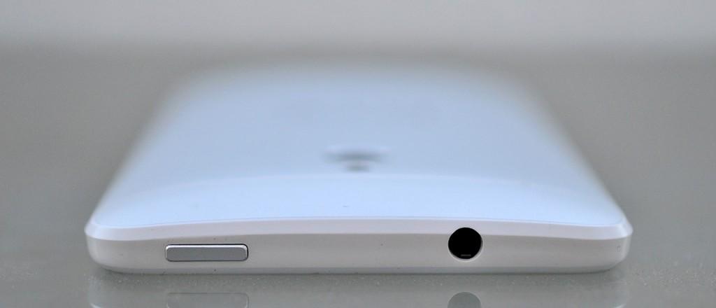 HTC One Mini - arriba