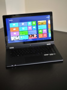 Lenovo IdeaPad Yoga 13 - portatil