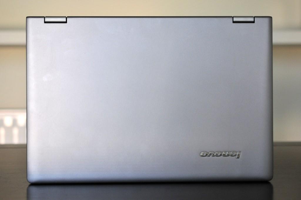 Lenovo IdeaPad Yoga 13 - tapa