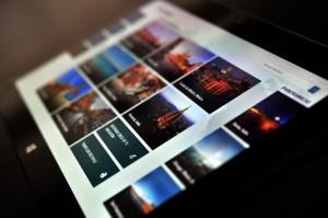 Microsoft Surface Pro - pantalla