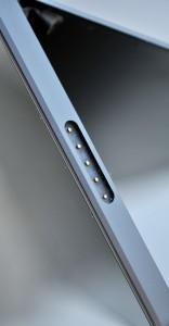 Microsoft Surface RT detalle