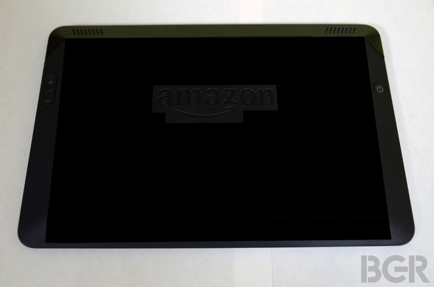Nuevo Amazon Kindle Fire HD