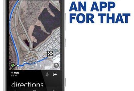 Nokia se mofa de Apple