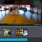 Editor de vídeo del LG G2
