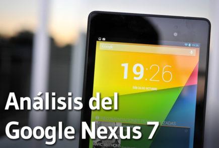 Analisis Google Nexus 7