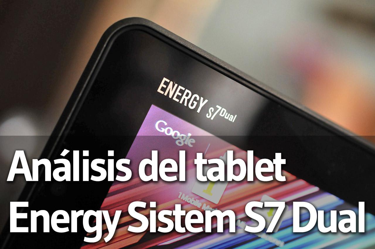 Energy Sistem S7 Dual