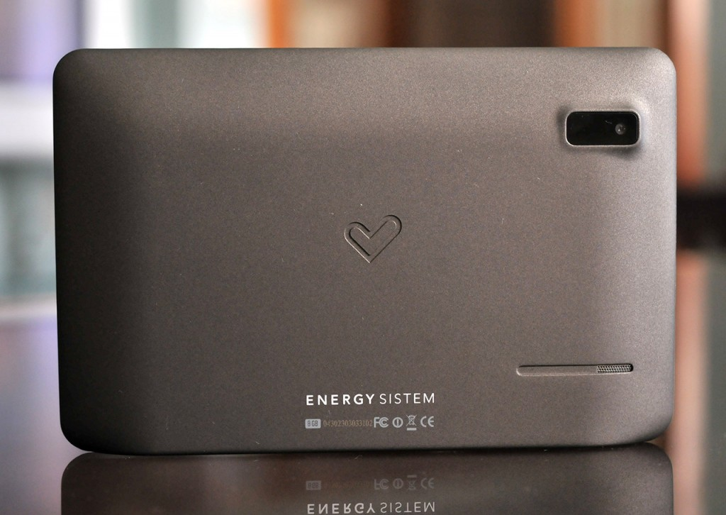 Energy Sistem S7 Dual - atras
