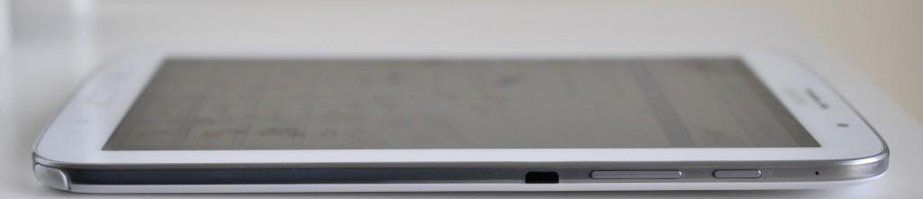 Samsung Galaxy Note 8 - derecha