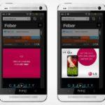 LG vs HTC