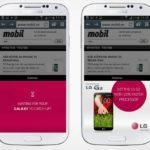LG vs Samsung