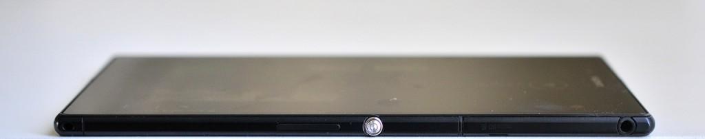 Sony Xperia Z Ultra - derecha