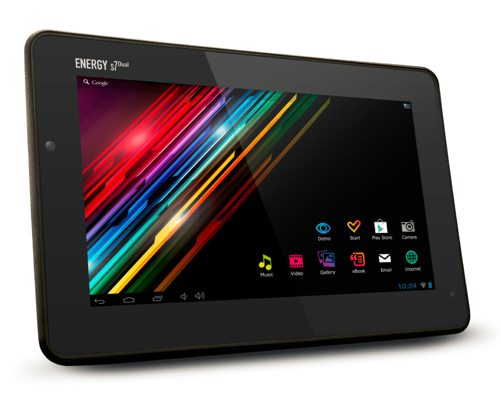 Tablet Energy Sistem S7 D