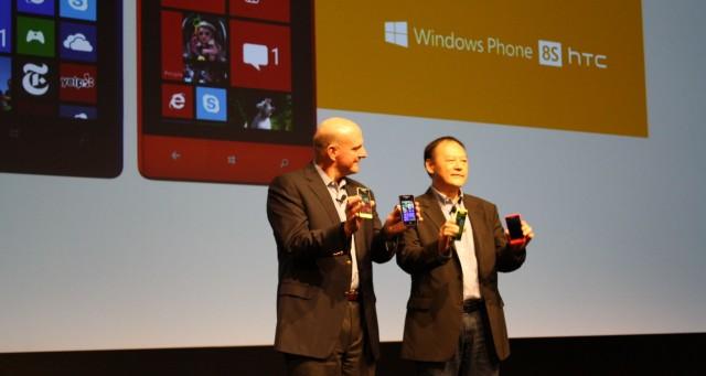 HTC y Microsoft