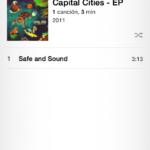 App Música