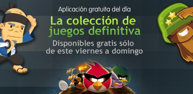 650_1000_Amazon Black Friday Juegos Android