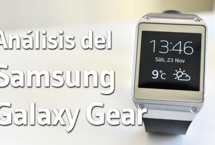 Galaxy Gear - Analisis