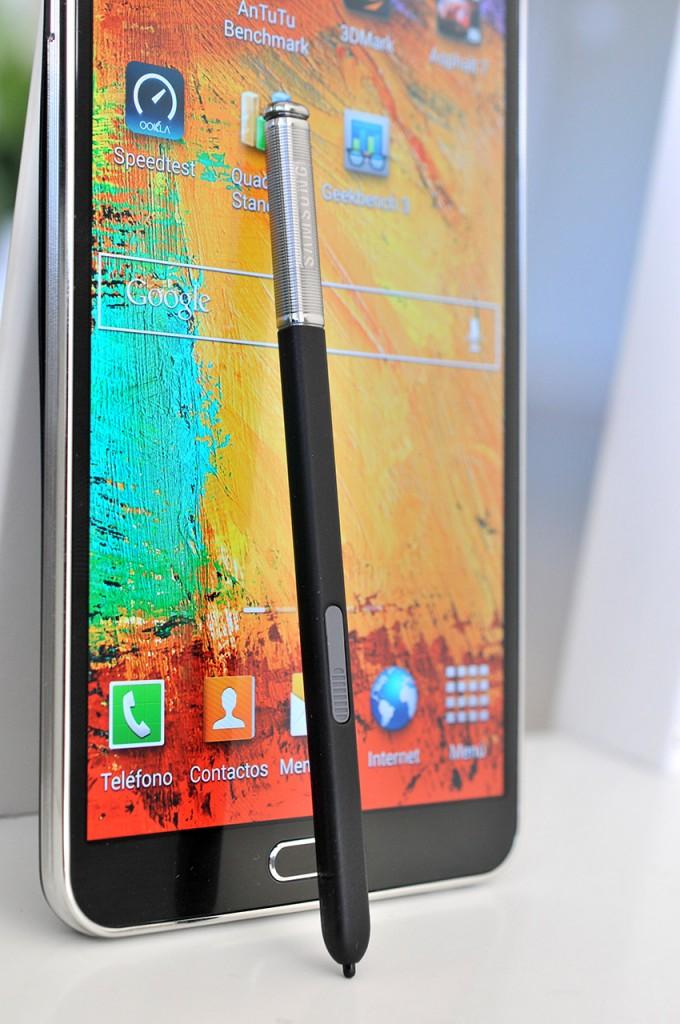 Samsung Galaxy Note 3 - S Pen