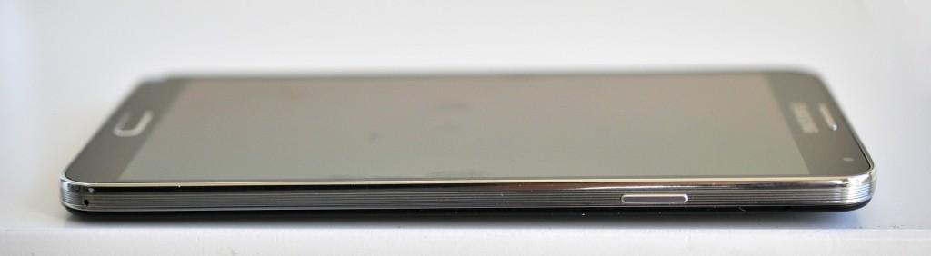 Samsung Galaxy Note 3 - derecha
