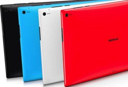 Rumor Lumia 2020