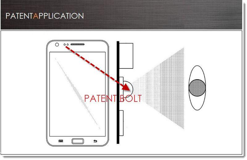 patente samsung